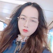 Profil utilisateur de 鄢冉