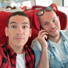 Andy & Jorge Kullanıcı Profili