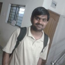 โพรไฟล์ผู้ใช้ Suraj