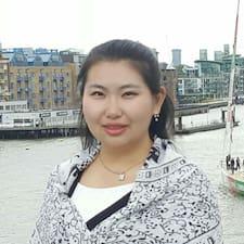 Profil Pengguna 玖湄