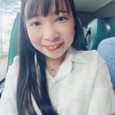 Henkilön 羽萱 käyttäjäprofiili