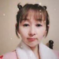 昇 User Profile