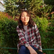 Profil Pengguna Yuna