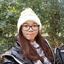 颖欣 User Profile
