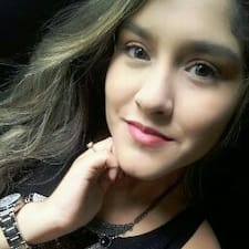 Profil utilisateur de Jenepher