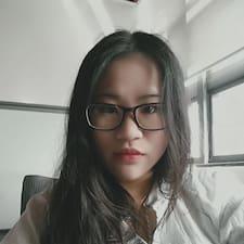 Profilo utente di 雨嫣