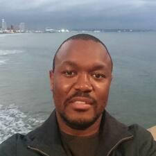 Siphiwe Kullanıcı Profili