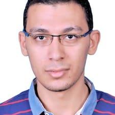 Ahmed Brugerprofil