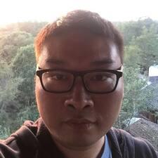Perfil de usuario de 张杰
