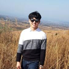Sangho - Profil Użytkownika