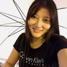 艳丽 - Profil Użytkownika