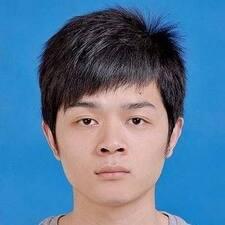 Profil utilisateur de 嘉俊