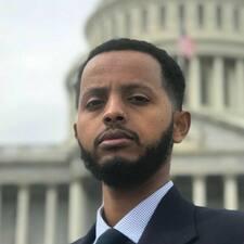 Nutzerprofil von Hussein