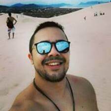 Nutzerprofil von Humberto