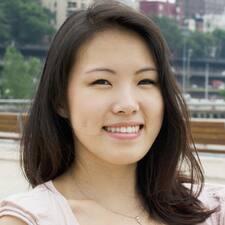 Gloria Xiao Ying Brukerprofil