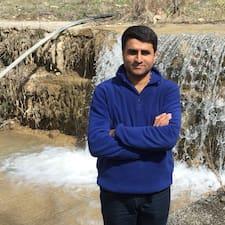 Mojtaba Kullanıcı Profili