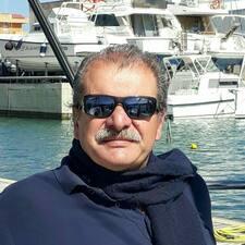 Egidio Brukerprofil