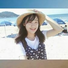 Profil utilisateur de 예지