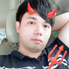 淑展 User Profile