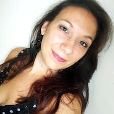 Maryline User Profile