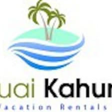 Profil Pengguna Kauai Kahuna