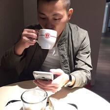 โพรไฟล์ผู้ใช้ Chia-Yu