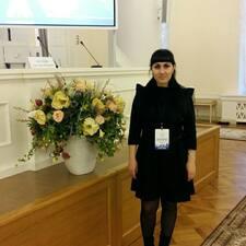 Анжелика Brugerprofil