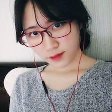 Профиль пользователя 유리
