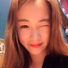 Profil utilisateur de 혜민