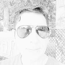 Profil utilisateur de Massimiliano Michele