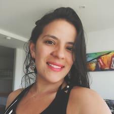 Profil utilisateur de Jamila