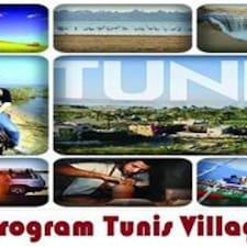Ashraf Tunisia felhasználói profilja