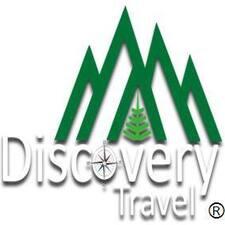 Perfil de usuario de Discovery Travel LTD
