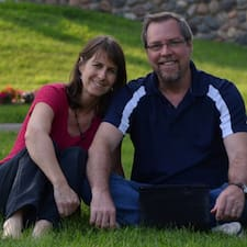 Profil korisnika Kyle & Lois