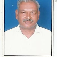 Deepak Kumar Brugerprofil