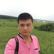 治刚 User Profile