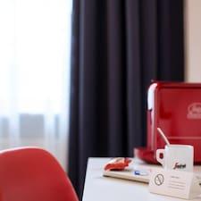 Mille Stelle Hotel Heidelberg City è un Superhost.