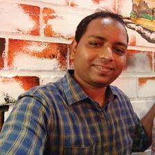 Profil utilisateur de Dattatraya