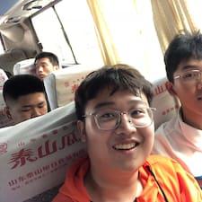 Nutzerprofil von 李晨阳