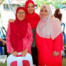 Nur Asmah Kullanıcı Profili