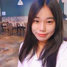 미진 - Uživatelský profil