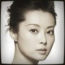Profil utilisateur de 胜娟