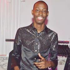 Kwamé User Profile