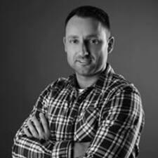 Jakub Kullanıcı Profili