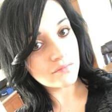 Profil utilisateur de Crystal