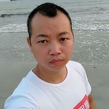 黄新政 Brugerprofil