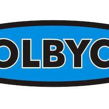 Colbyco User Profile