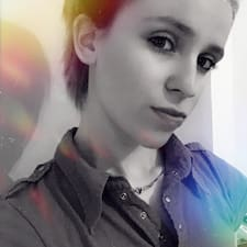Ophélie User Profile