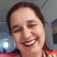 Luciana Penha User Profile