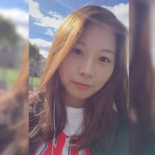 Zhaoqi - Profil Użytkownika